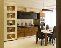 Lompier Interior Group modern-kitchen