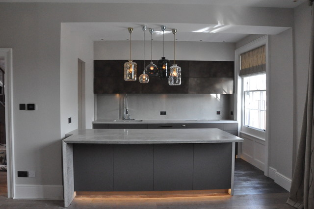London for Kitchen ideas queensway