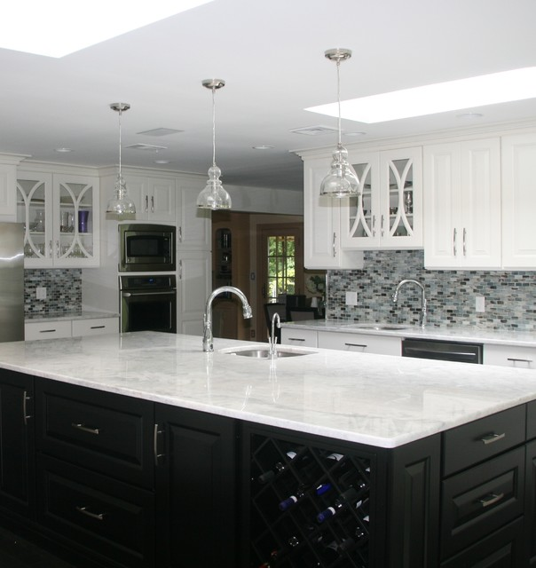 Long Island Designcenter 39 S Latest Kitchen Design