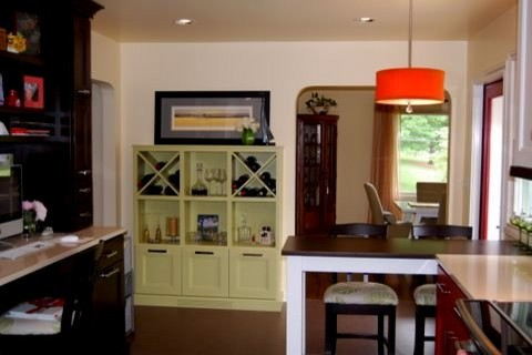 Lord Design transitional-kitchen