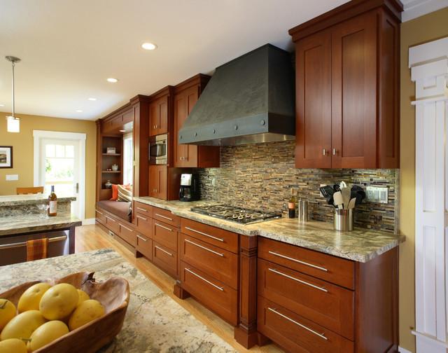Los Altos Kitchen kitchen
