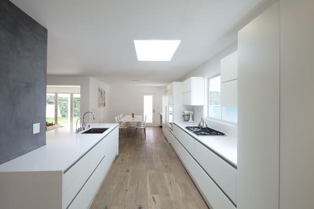 Los Angeles modern-kitchen