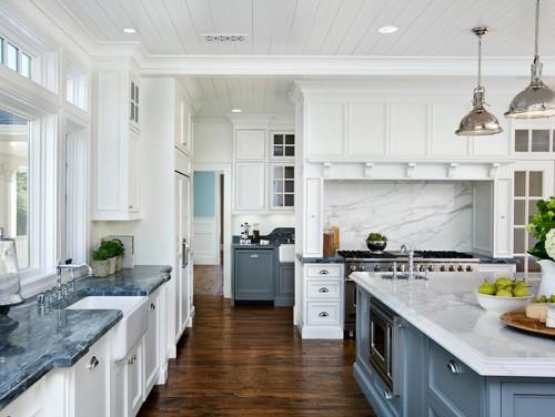 Kitchen Butler Pantry - Kitchen Design Ideas