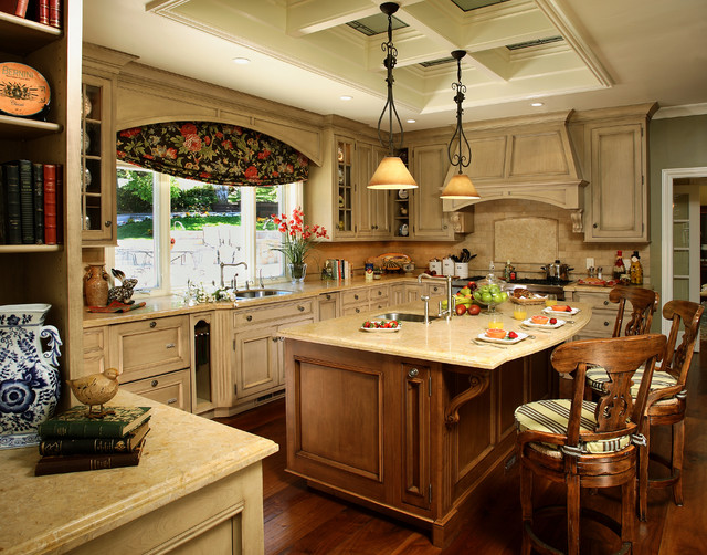 Los Gatos Traditional Whole House Remodel traditional-kitchen
