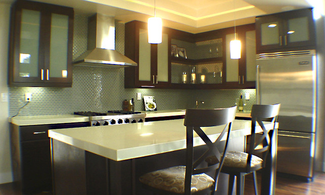 Kitchen remodel in san diego kitchen san diego by city cabinet center san diego - Kitchen designer san diego ...