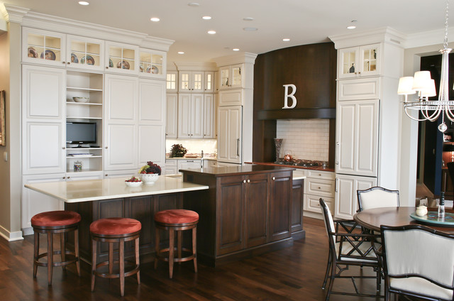 kitchen completed by dream kitchens madison wi traditional kitchen