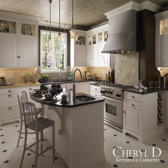 Low Price Range Kitchens traditional-kitchen
