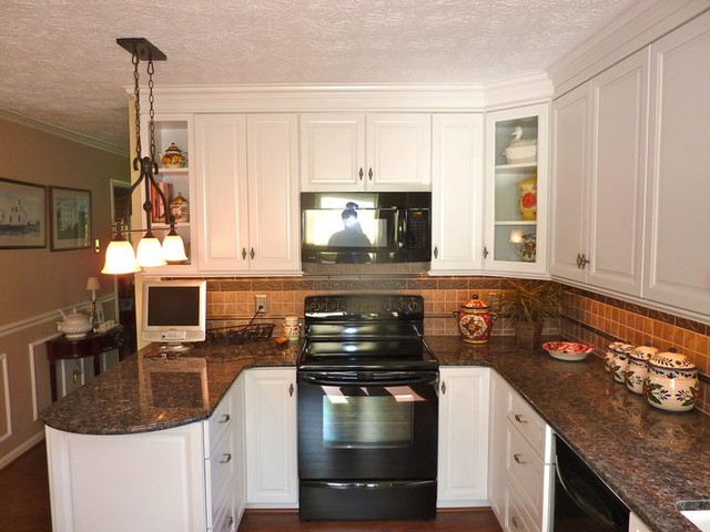 lowe 39 s kitchen designs traditional kitchen south