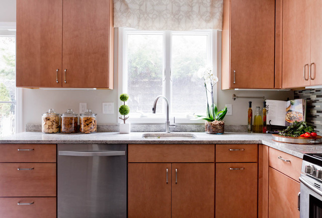 Here It Is! See Our Finished Kitchen Sweepstakes Makeover