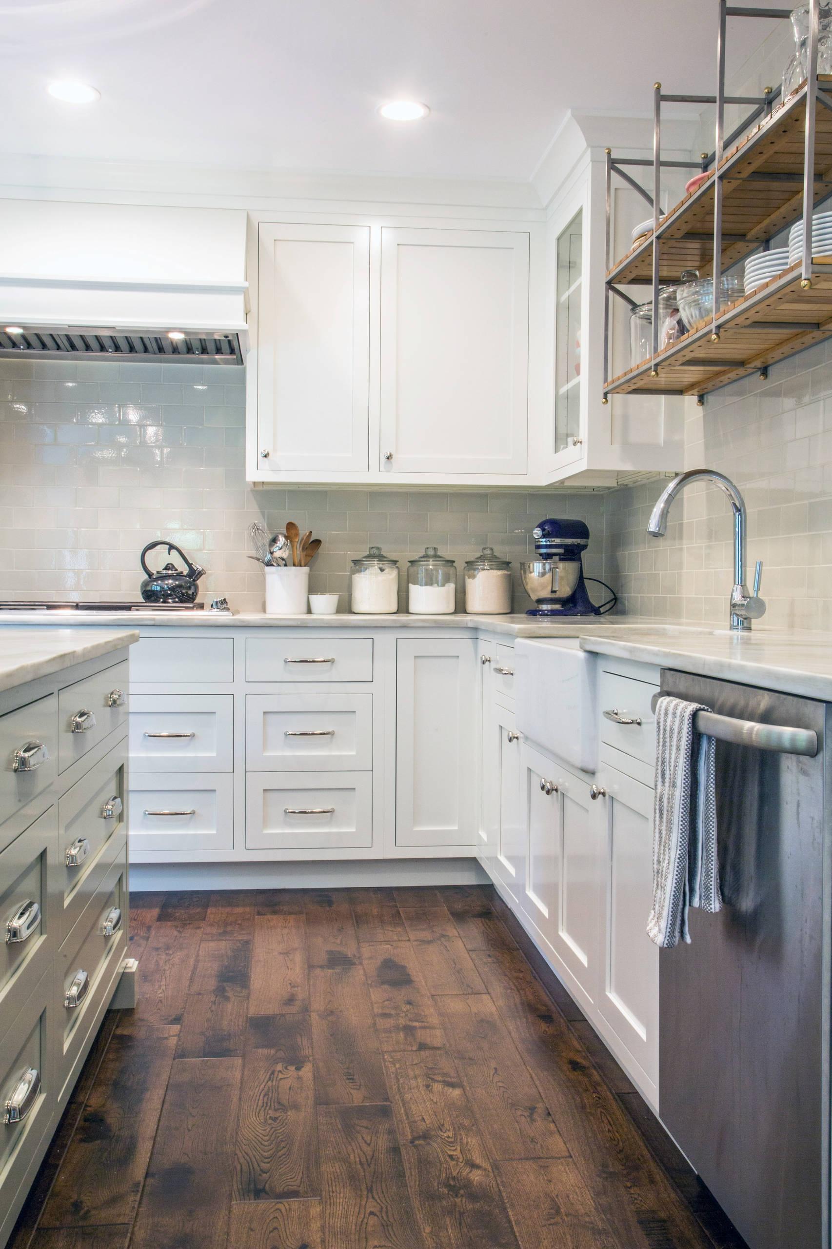 Lower Merion Kitchen
