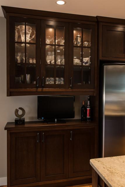 Lower Mission craftsman-kitchen