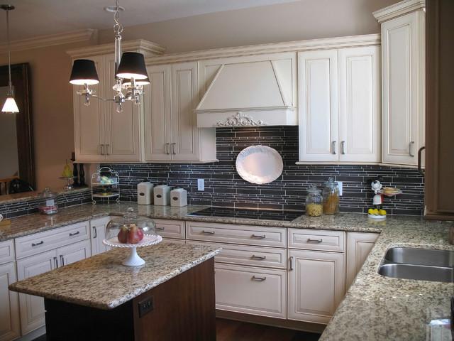 Lowes Orlando Kitchen - Traditional - Kitchen - orlando - by Rebekah ...