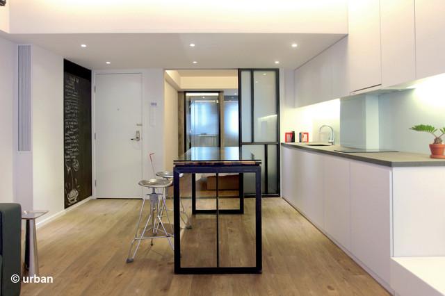 Ltd. modern-kitchen