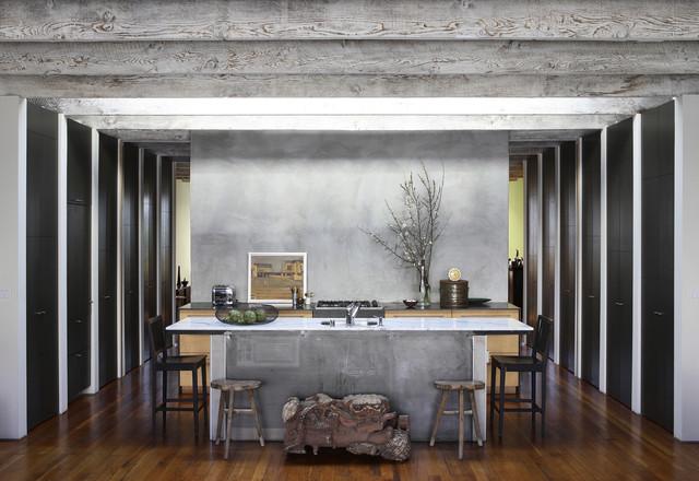 Lum industrial-kitchen