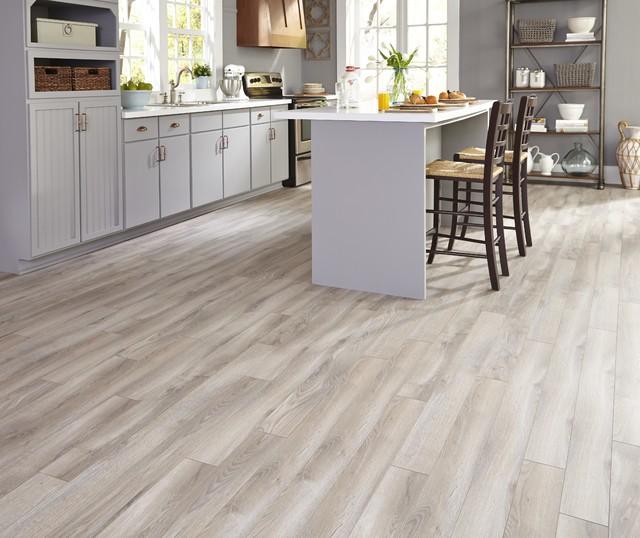 Modern Kitchen Floor Tiles: Lumber Liquidators