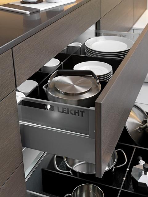 Luna /Topos modern-kitchen
