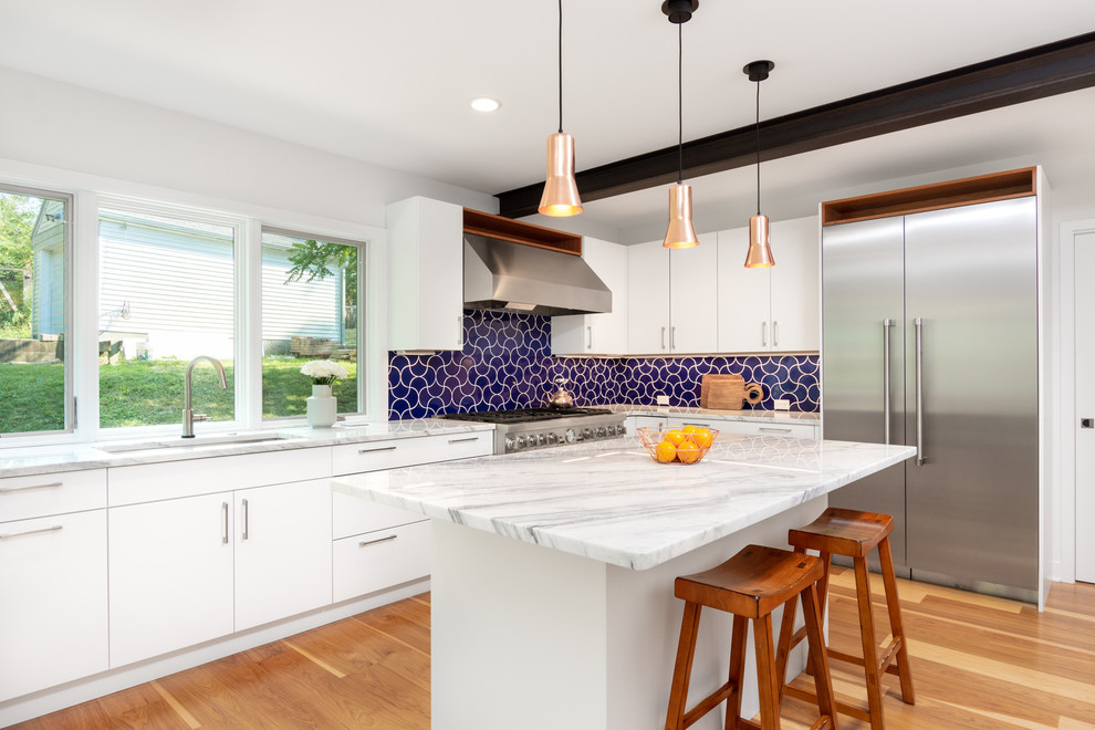 Lutz Ave Whole House Remodel in Ann Arbor, Michigan ...