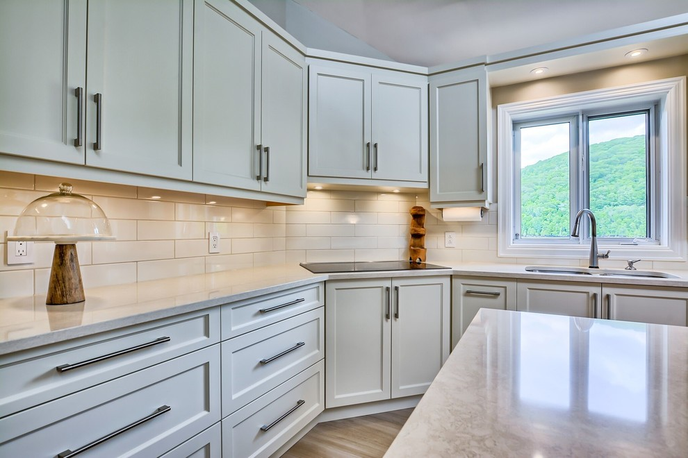 Luxor Collection By Créa Nova Inc, Luxor Kitchen Cabinets Reviews