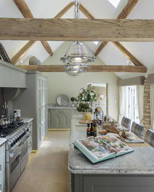 Outdoor Kitchen Design Cirencester