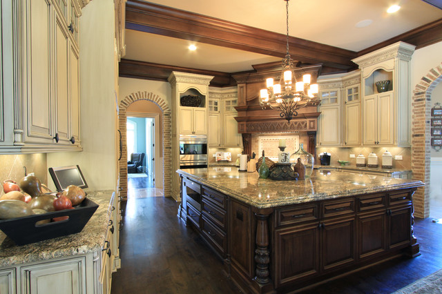 Custom Kitchen Design Ideas kitchen design raleigh kitchen design raleigh custom with pic of home design ideas and image Example Of A Classic Kitchen Design In Atlanta