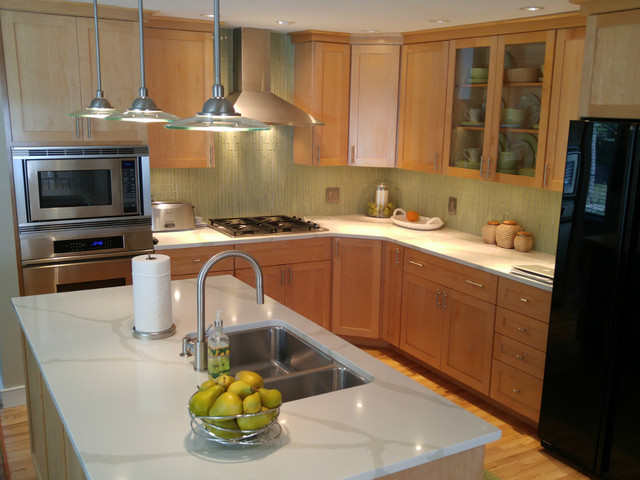 Luxury Home For Sale Groton Ct Contemporary Kitchen New York By Bridget Morrissey Realtor