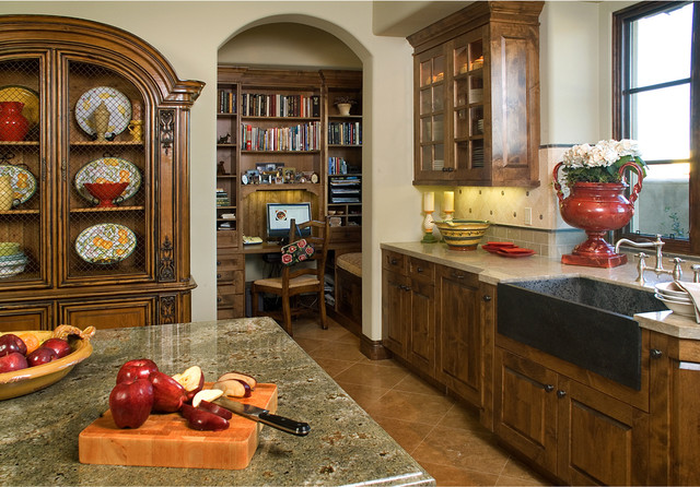 Luxury kitchen traditional kitchen san diego by for Traditional kitchen meaning