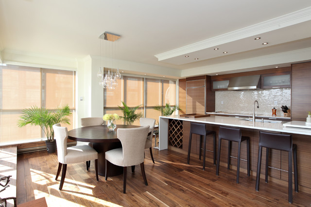 toronto condominium contemporary kitchen toronto by wintrup