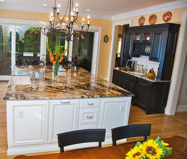 Luxury Kitchen Napa Ca