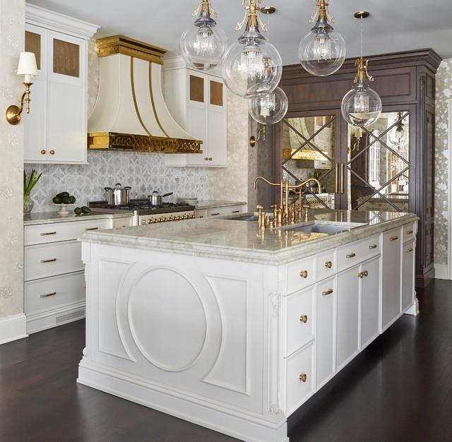Luxury Kosher Kitchen - Классический