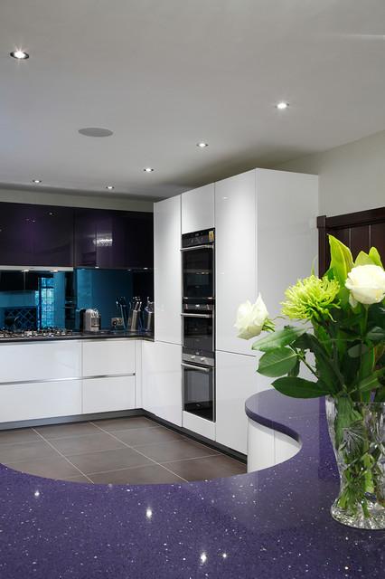 Luxury Modern Cottage Design Great London