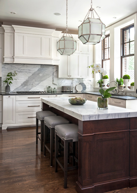 Luxury Residential Photography Traditional Kitchen