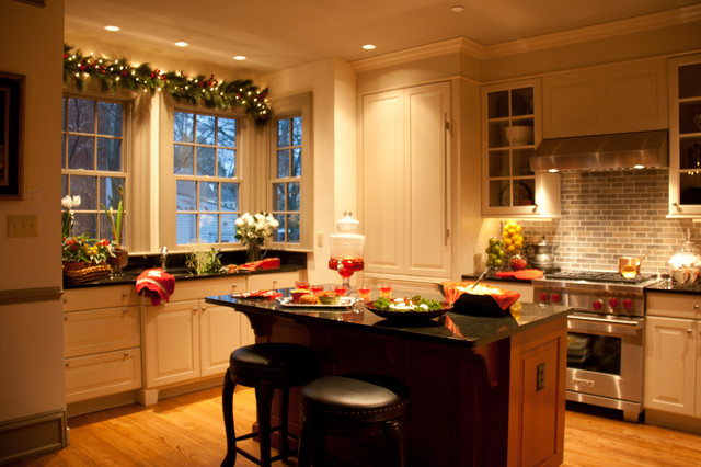 Luxury townhome for Traditional kitchen meaning