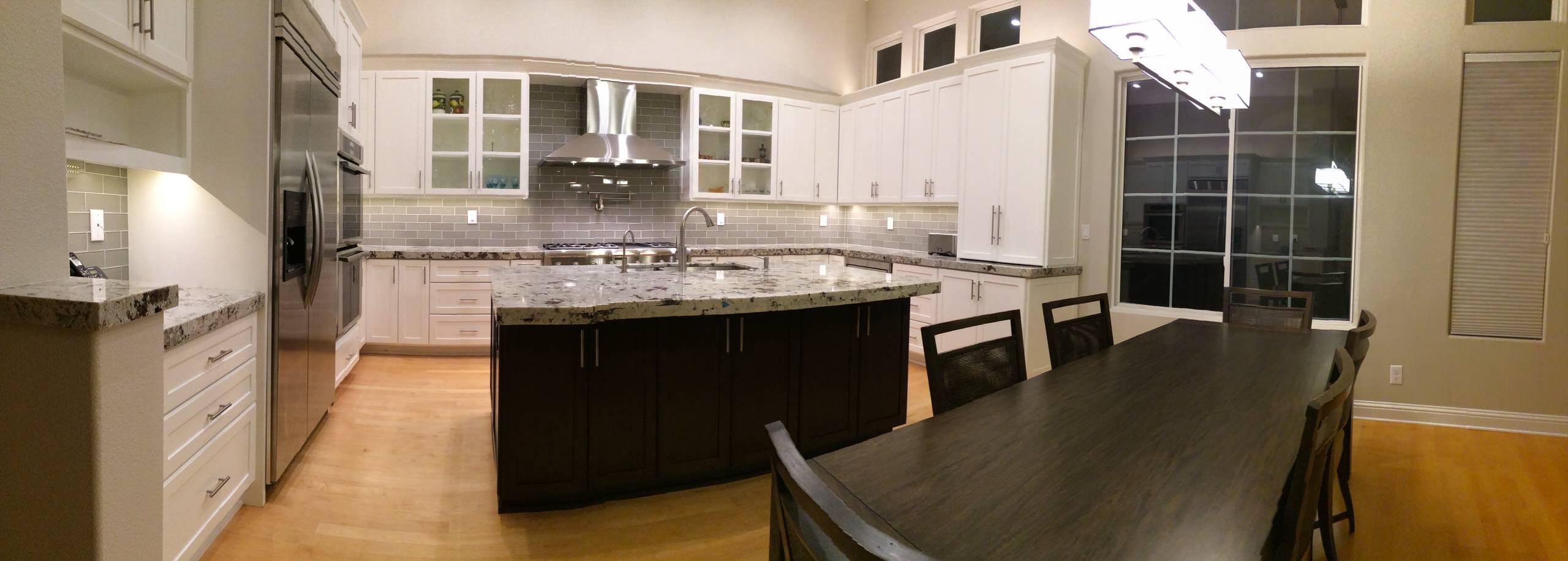 Lylewood, Pleasanton Kitchen