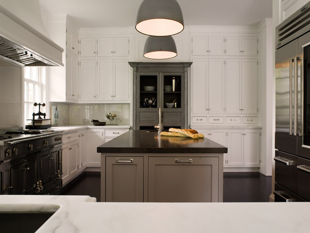 Lyman project contemporary kitchen