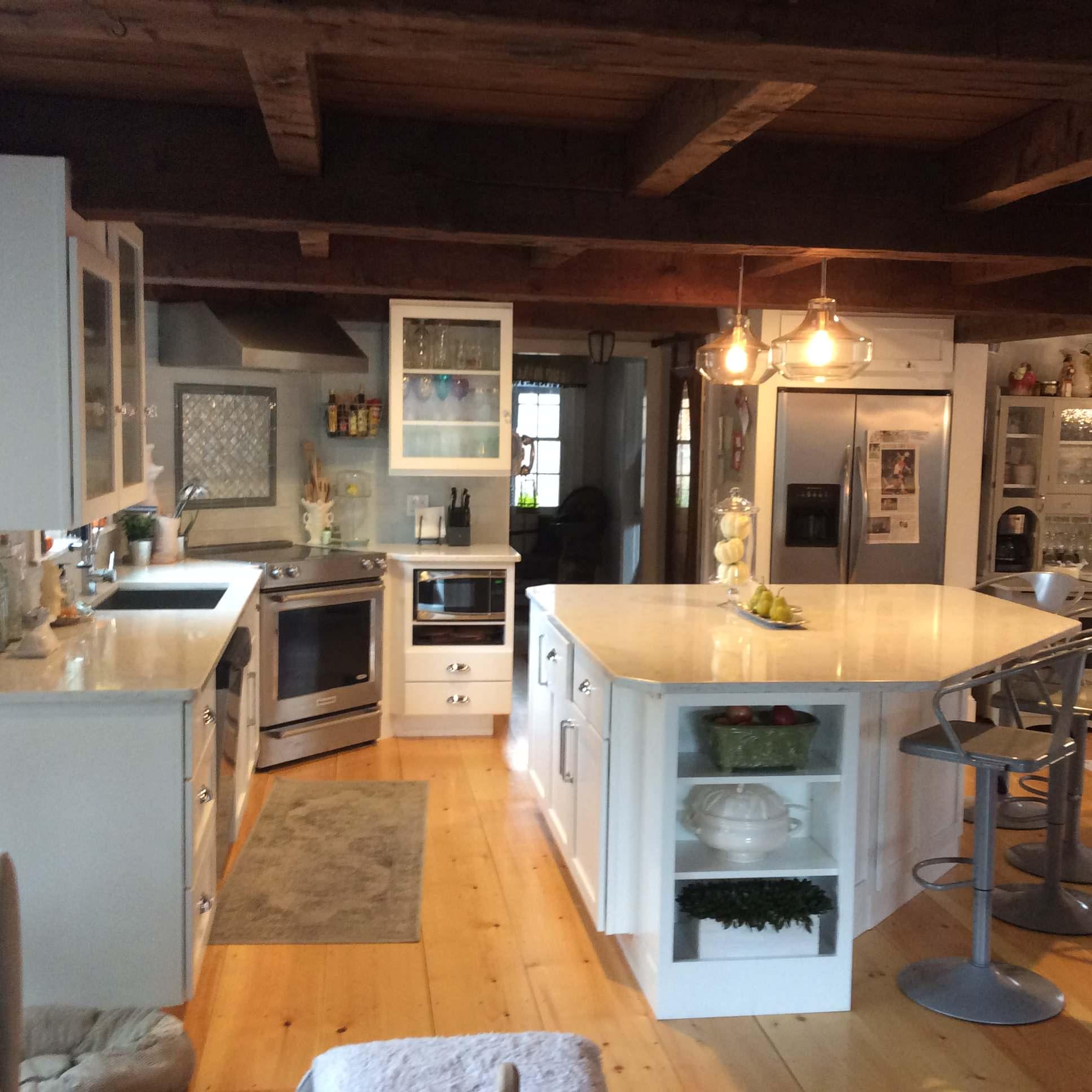 Lynch kitchen