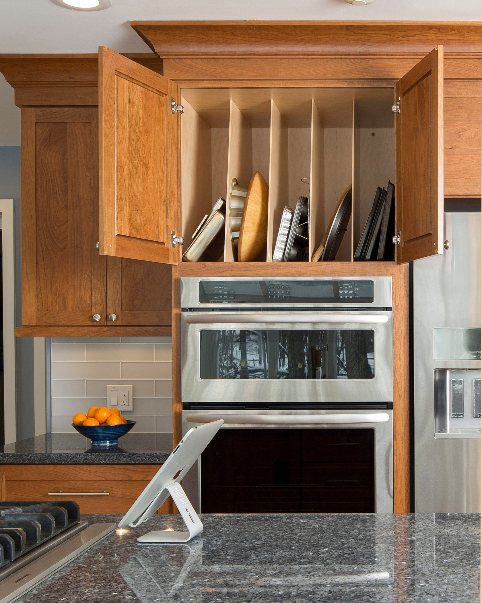 Lynch Kitchen, Dining and Family Rooms