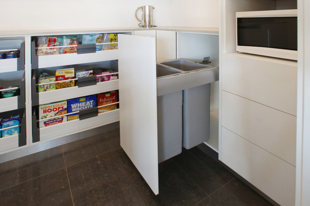 Lysterfield contemporary-kitchen