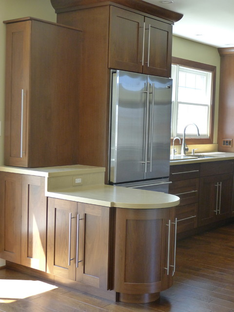 M traditional-kitchen