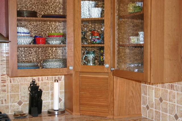 Installer-Bill Mabry Construction, Napa, CA. traditional-kitchen