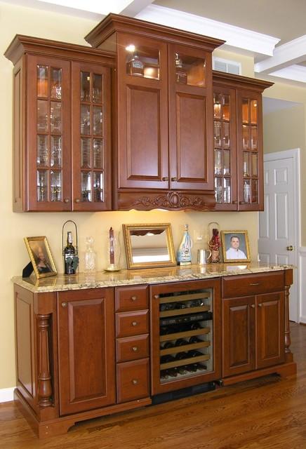 MacGibbon Kitchen 6 traditional-kitchen