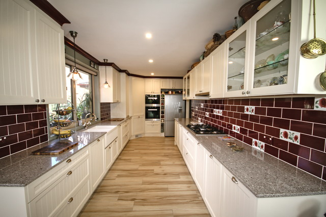 Kitchen Sinks Canberra : - Kitchen & Bathroom/Laundry - Traditional - Kitchen - canberra ...