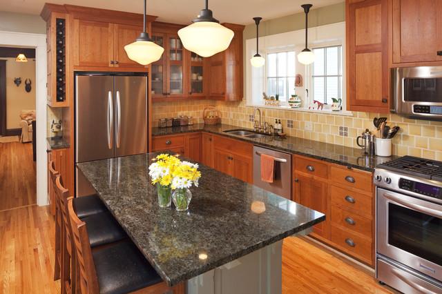 Mack kitchen for Kitchen design 14x14