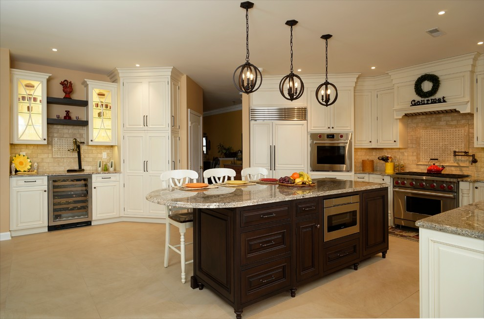 Macungie, PA - Traditional - Kitchen - Traditional ...