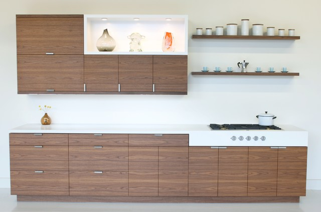 MADE Kitchen Cabinetry - Modern - Kitchen - Portland - by MADE, Inc.