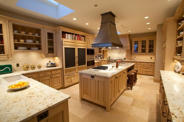 Madison Park House Traditional Kitchen Seattle By Am Interior Design