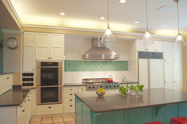 Madison Park Residence Modern Kitchen Seattle By Tammara Stroud Design