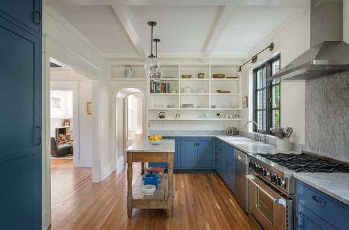 5 New Ways With An Open Floor Plan