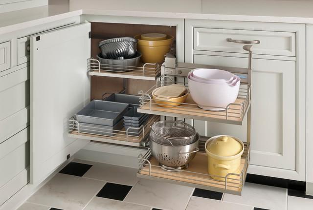 Magic Corner - Klassisch - Küche - Sonstige - von Wood-Mode Fine ...