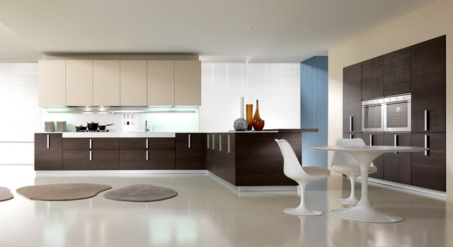 Magika   Contemporary   Kitchen   New York   By Pedini Kitchens