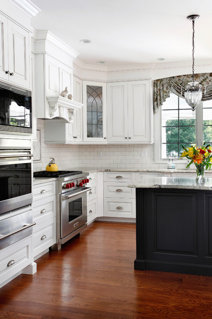 Magnolia Way Kitchen Traditional Kitchen Philadelphia By